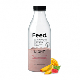 Feed Light Framboise Mangue - 0,90g