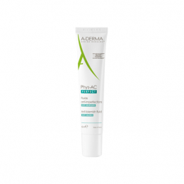 A-derma Phys-AC Perfect Fluide anti-imperfections - 40 ml