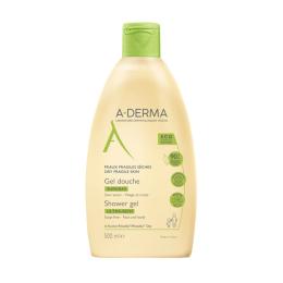 A-Derma Gel Surgras - 500ml