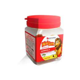 Forte Pharma MiniGum Acerola goût cerise dès 3 ans - 50 gommes