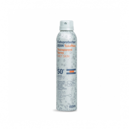 Isdin Fotoprotector Transparent spray spf50 - 50ml