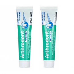 Arthrodont Protect gel - 2x75ml