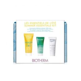 Biotherm Solaire Kit Solaire Trousse