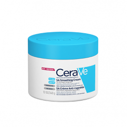 Cerave SA Crème anti-rugosotés - 340ml