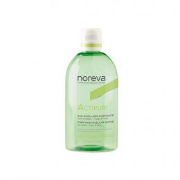 Noreva Actipur Solution micellaire purifiante - 250ml