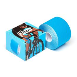 K-Tape Rouleau 50mm x 5m - bleu