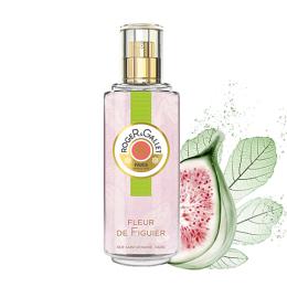 Roger&Gallet  Fleur de figuier Eau fraîche parfumée bienfaisante - 100ml