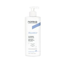 Noreva Aquareva Lait corporel hydratant 24h - 400 ml