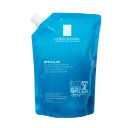 La Roche-Posay Effaclar Gel moussant Eco recharge - 400ml