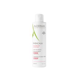 A-derma Rheacalm Lait micellaire démaquillant - 200ml