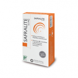 Codifra Safralite 30 mg - 28 gélules