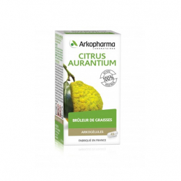 Arkopharma Arkogélules  Citrus Aurantium - 45 gélules