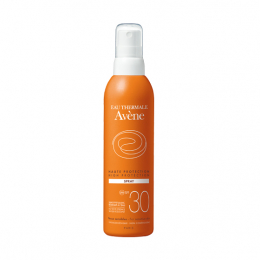 Avène spray solaire haute protection SPF30 - 200ml