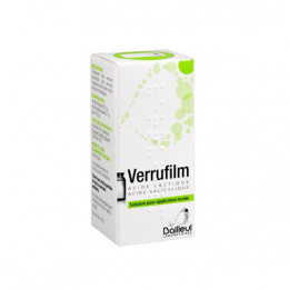 Bailleul Verrufilm - 14ml