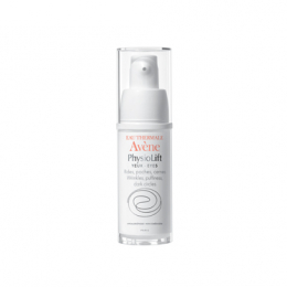Avène Physiolift Yeux rides, poches, cernes  - 15ml