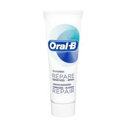 Oral-B Blancheur répare gencives et émail - 75ml