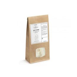 MyCosmetik «Melt & Pour» blanc au beurre de karité  - 200g