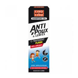 Cinq sur Cinq Anti-poux & lentes shampoing gel - 400ml