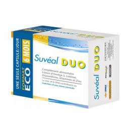 Densmore Suvéal duo - 180 capsules