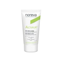 Noreva Actipur BB crème teinte dorée - 30ml