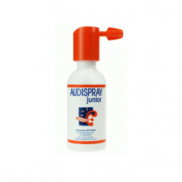 Audispray junior hygiène de l'oreille - 25ml