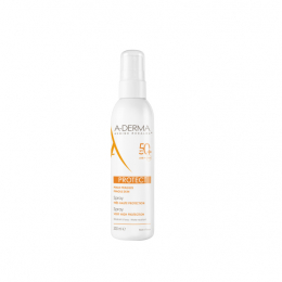 A-derma Protect Spray très haute protection spf50+ - 200ml