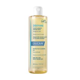 Ducray Dexyane huile lavante - 400ml