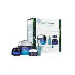 Biotherm Coffret - Blue Therapy Accelerated