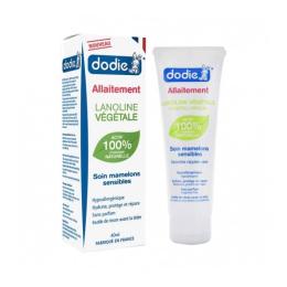 Dodie Allaitement Lanoline végétale - 40ml
