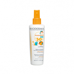 Bioderma Photoderm Kid Spray SPF50+ - 200ml