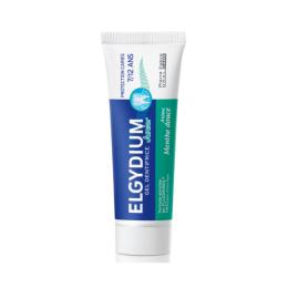 Elgydium Gel dentifrice Junior menthe douce - 50ml