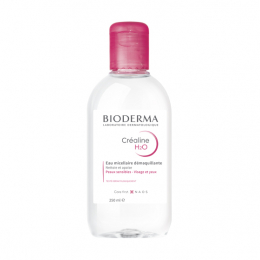 Bioderma Créaline H2O - 250ml