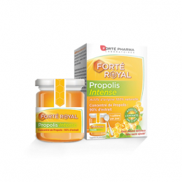 Forté Pharma Forté Royal Propolis Intense - 40g