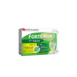 Forté Pharma Forté Rub - 5 jours et nuits