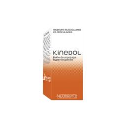 Nutrisanté Kinédol - 50ml