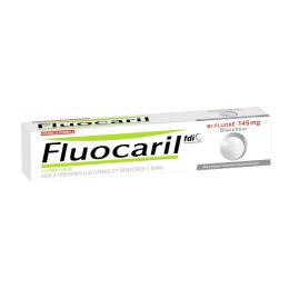 Fluocaril Dentifrice Bi-fluoré Blancheur 145mg - 75ml