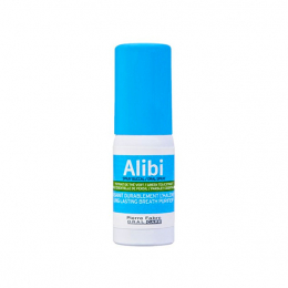 Alibi Spray buccal halitose - 15 ml