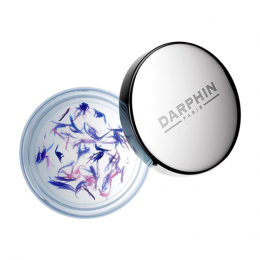 Darphin baume à lèvres et joues pétales de bleuets lissants  - 8g