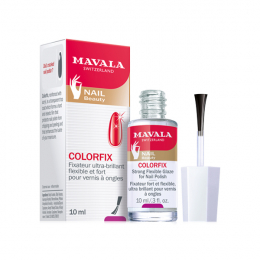 Colorfix Fixateur ultra-brillant pour vernis à ongles – 10ml