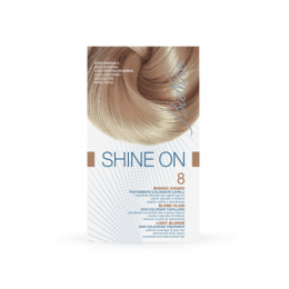 Bionike Shine on soin coloration- 8 Blond clair