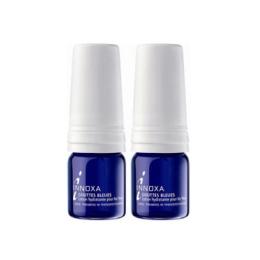 Innoxa Gouttes Bleues lotion hydratante pour les yeux - 2x10 ml