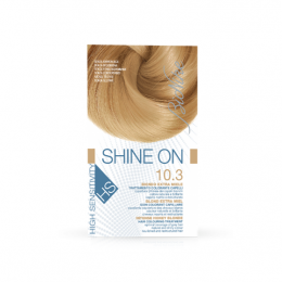 Bionike Shine on HS soin coloration  - 10.3 Blond extra miel