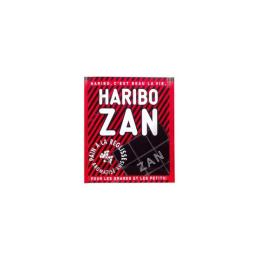Haribo Zan Pain à la Réglisse - 12-g