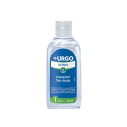 Urgo Gel mains désinfectant - 100ml