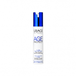 Uriage âge protect fluide multi-actions - 40ml