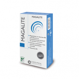 Codifra Magalite - 40 capsules