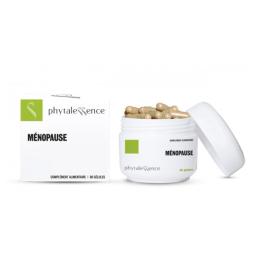 Phytalessence Ménopause - 60 Gélules
