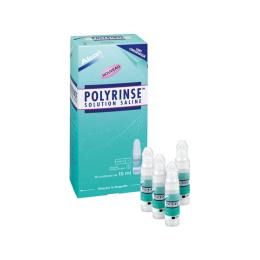 Alcon Polyrinse - 30 unidose de 15ml