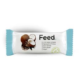 Feed Barre repas noix de coco chocolat - 100g