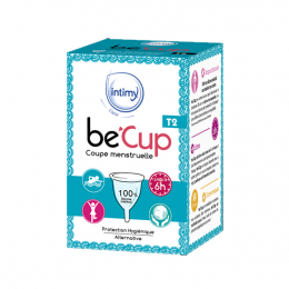 Intimy BeCup T2